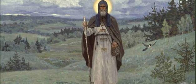Митрополит Волоколамский Иларион: Образ преподобного Сергия стал вдохновляющим примером для миллионов людей