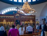 Богослужение в Дурбане-1