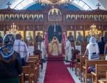 Богослужение в Дурбане-2