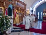 Богослужение в Дурбане-4