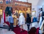 Богослужение в Дурбане-8