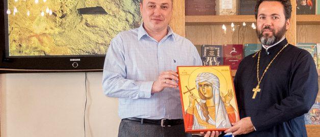 Христианские святыни Сирии