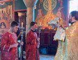 Богослужение в Дурбане-3