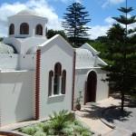 Храм св. Рафаила в Кейптауне