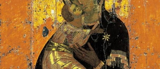 Иерей Даниил Луговой принял участие в праздновании дня памяти Владимирской иконы Божией Матери.