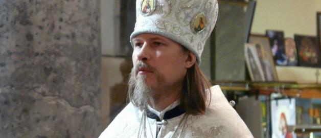 В Кейптаун прибыл архиепископ Егорьевский Марк