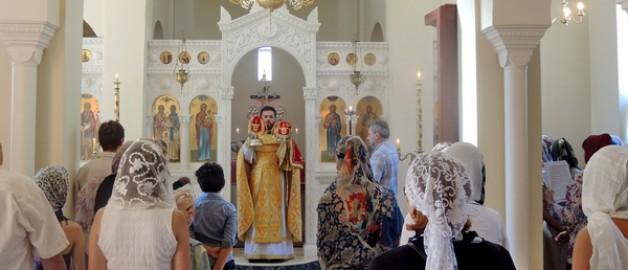 На юге Африканского континента вознесли молитвы о погибших во время блокады Ленинграда