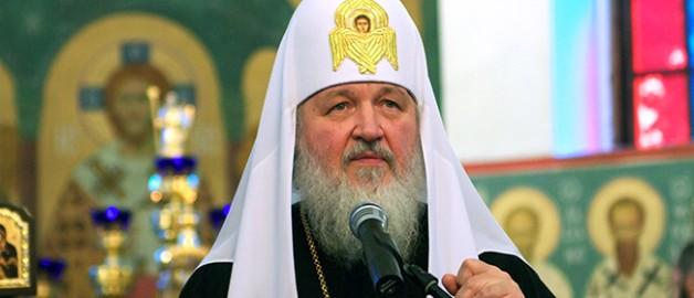 Обращение Святейшего Патриарха Кирилла к Полноте Русской Православной Церкви