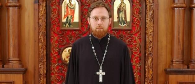 Архимандрит Филарет (Булеков), настоятель прихода Преп. Сергия Радонежского с 2000 по 2004 год