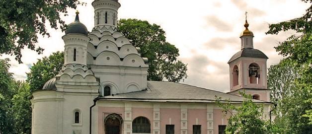 Настоятель храма возведен в сан протоиерея