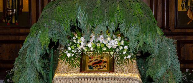 Рождество Христово отметили в Йоханнесбурге